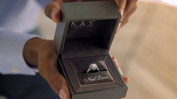 Kay Jewelers TV Spot, 'Star: Neil Lane Bridal: Special Financing' - Thumbnail 3