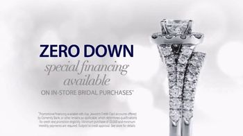 Kay Jewelers TV Spot, 'Star: Neil Lane Bridal: Special Financing' - Thumbnail 7