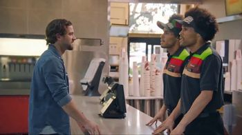 Burger King 2 for $6 Mix or Match TV Spot, 'Seeing Double' - Thumbnail 2