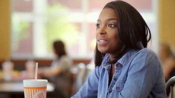 Whataburger Monterey Melt TV Spot, 'Late to Class' - Thumbnail 4