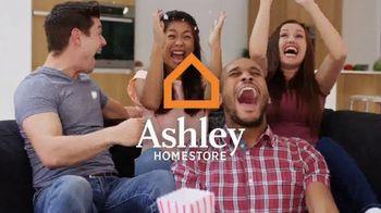 Ashley HomeStore Super Savings Sale TV Spot, 'Bedrooms and Sofas' - Thumbnail 1