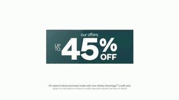 Ashley HomeStore Super Savings Sale TV Spot, 'Bedrooms and Sofas' - Thumbnail 2
