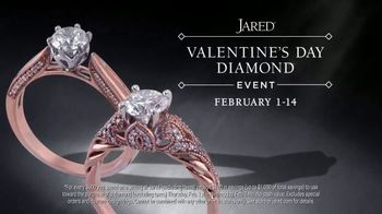 Jared Valentine's Day Diamond Event TV Spot, 'One Thing' - Thumbnail 5
