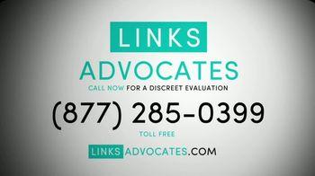 Links Advocates TV Spot, 'Change the Scope' - Thumbnail 8