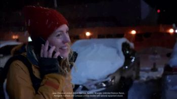 2018 Jeep Cherokee TV Spot, 'Warmest Greetings' Song by Imagine Dragons [T2] - Thumbnail 4