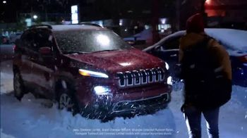 2018 Jeep Cherokee TV Spot, 'Warmest Greetings' Song by Imagine Dragons [T2] - Thumbnail 5