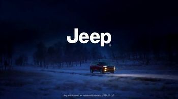2018 Jeep Cherokee TV Spot, 'Warmest Greetings' Song by Imagine Dragons [T2] - Thumbnail 7