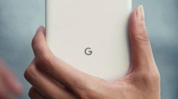 Google Pixel 2 TV Spot, 'Portraits' Song by Hermitude - Thumbnail 1