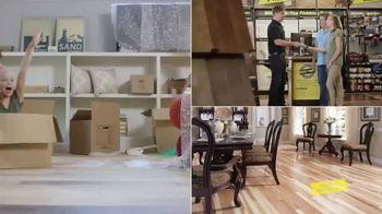 Lumber Liquidators January Flooring Sale TV Spot, 'Style, Beauty and Value' - Thumbnail 5