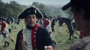 H&R Block With Watson Refund Advance TV Spot, 'Advance' Featuring Jon Hamm - Thumbnail 5