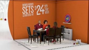 Rent-A-Center TV Spot, 'The Best Brands for Less'