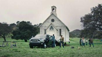 Ram Trucks TV Spot, 'Long Live Ram: Higher Calling' [T1] - 395 commercial airings