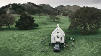 Ram Trucks TV Spot, 'Long Live Ram: Higher Calling' - Thumbnail 10