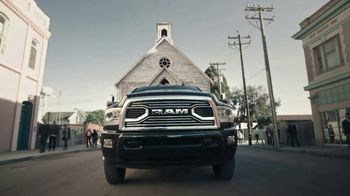 Ram Trucks TV Spot, 'Long Live Ram: Higher Calling' - Thumbnail 5
