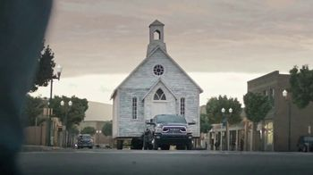 Ram Trucks TV Spot, 'Long Live Ram: Higher Calling' [T1] - Thumbnail 6