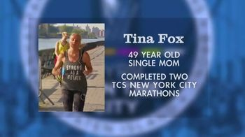 Abbott TV Spot, 'Tina Fox'