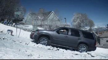 TireRack.com TV Spot, 'Hankook Tire: The Winter Slide'