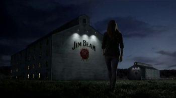 Jim Beam Vanilla TV Spot, 'A Look Inside' Featuring Mila Kunis - Thumbnail 1