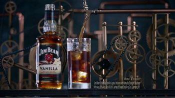 Jim Beam Vanilla TV Spot, 'A Look Inside' Featuring Mila Kunis - Thumbnail 10