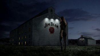 Jim Beam Vanilla TV Spot, 'A Look Inside' Featuring Mila Kunis - Thumbnail 2