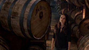 Jim Beam Vanilla TV Spot, 'A Look Inside' Featuring Mila Kunis - Thumbnail 4