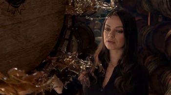 Jim Beam Vanilla TV Spot, 'A Look Inside' Featuring Mila Kunis - Thumbnail 5