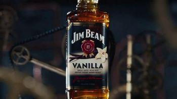Jim Beam Vanilla TV Spot, 'A Look Inside' Featuring Mila Kunis - Thumbnail 8