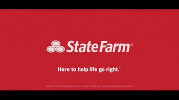 State Farm TV Spot, 'Backstory: Truck' Song by John Taylor - Thumbnail 7
