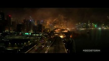 Geostorm - Alternate Trailer 28