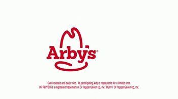 Arby's Deep Fried Turkey TV Spot, 'Dinos' - Thumbnail 10