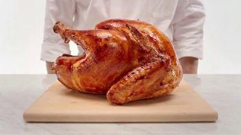 Arby's Deep Fried Turkey TV Spot, 'Dinos' - Thumbnail 6
