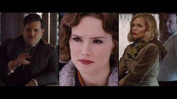 Murder on the Orient Express - Alternate Trailer 4