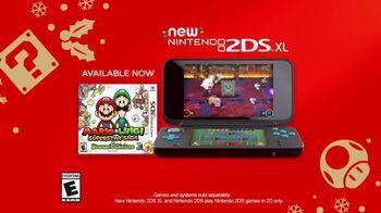 Mario & Luigi: Superstar Saga + Bowser's Minions TV Spot, 'Best Friends' - Thumbnail 9