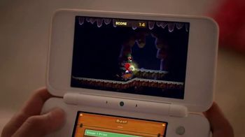 Mario & Luigi: Superstar Saga + Bowser's Minions TV Spot, 'Best Friends' - Thumbnail 5