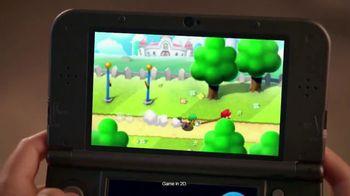 Mario & Luigi: Superstar Saga + Bowser's Minions TV Spot, 'Best Friends' - Thumbnail 6