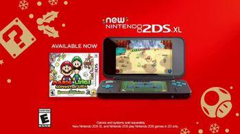 Mario & Luigi: Superstar Saga + Bowser's Minions TV Spot, 'Best Friends' - Thumbnail 8