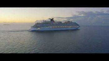 Carnival TV Spot, 'Way Too Much Fun' - Thumbnail 1