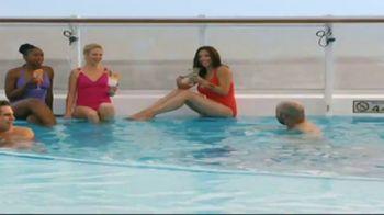 Carnival TV Spot, 'Way Too Much Fun' - Thumbnail 4