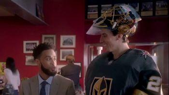 NHL Shop TV Spot, 'Vegas Baby' Featuring Marc-André Fleury