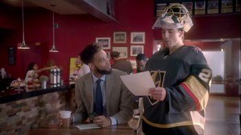 NHL Shop TV Spot, 'Vegas Baby' Featuring Marc-André Fleury - Thumbnail 5