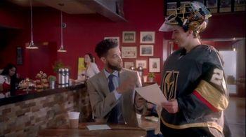 NHL Shop TV Spot, 'Vegas Baby' Featuring Marc-André Fleury - Thumbnail 8