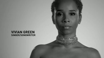BET Goes Pink TV Spot, 'Vivian Green' - Thumbnail 2