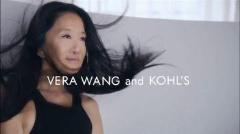 Kohl's TV Spot, 'Simply Vera Vera Wang 10th Anniversary' Feat. Vera Wang