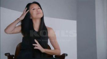 Kohl's TV Spot, 'Simply Vera Vera Wang 10th Anniversary' Feat. Vera Wang - Thumbnail 10