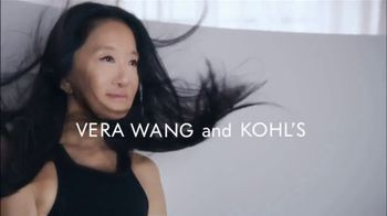 Kohl's TV Spot, 'Simply Vera Vera Wang 10th Anniversary' Feat. Vera Wang - 1404 commercial airings