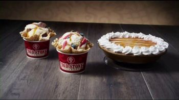 Cold Stone Creamery TV Spot, 'New Fall Creations'