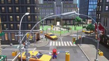 Super Mario Odyssey TV Spot, 'A CAPtivating Adventure!' - Thumbnail 3