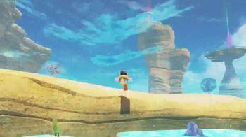 Super Mario Odyssey TV Spot, 'A CAPtivating Adventure!' - Thumbnail 5