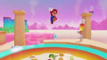 Super Mario Odyssey TV Spot, 'A CAPtivating Adventure!' - Thumbnail 6