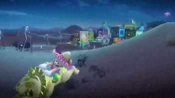 Super Mario Odyssey TV Spot, 'A CAPtivating Adventure!' - Thumbnail 7